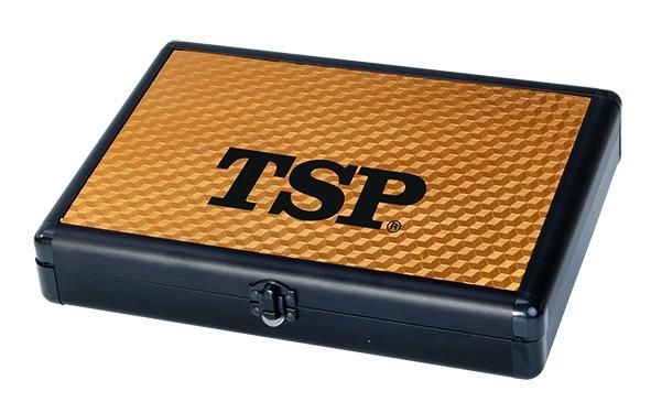 """TSP """"Alucase Pro 3D"""""""