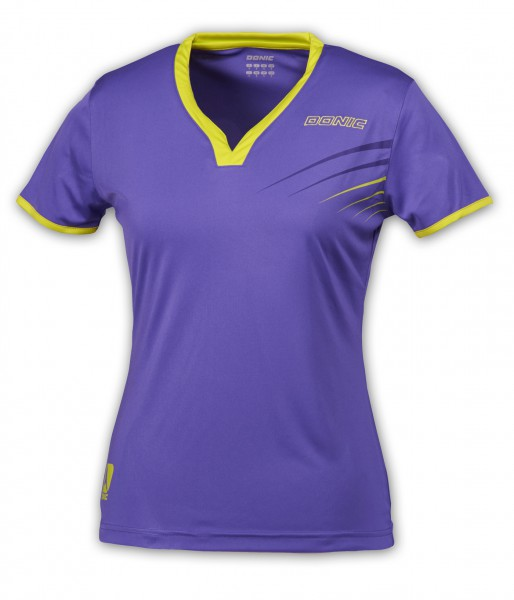 "DONIC ""Ladies - Shirt Columbia"""