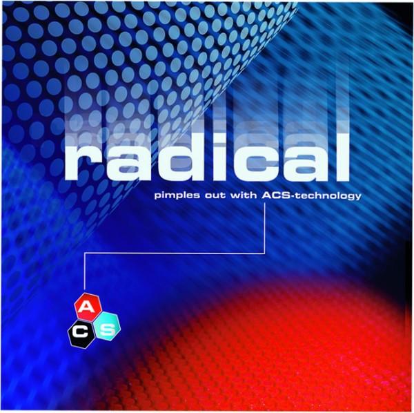 "Stiga ""Radical"""
