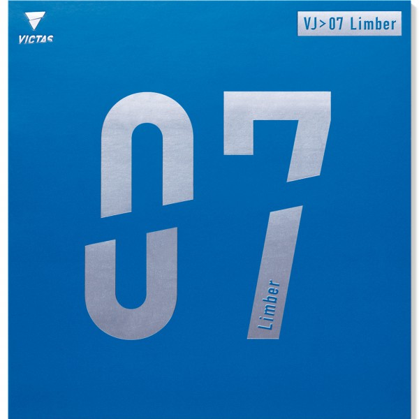 Tischtennis Belag Victas VJ > 07 Limber
