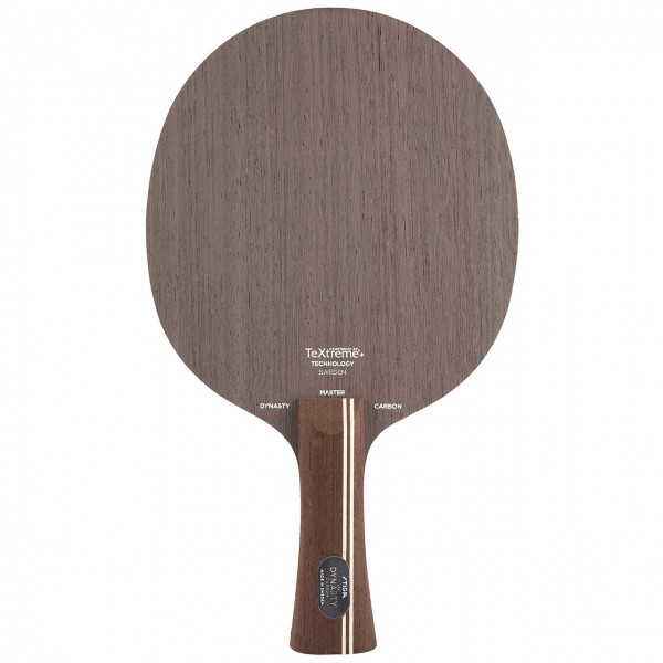 Tischtennis Holz Stiga Dynasty Carbon