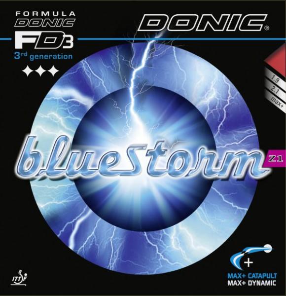 "DONIC ""Bluestorm Z1"""