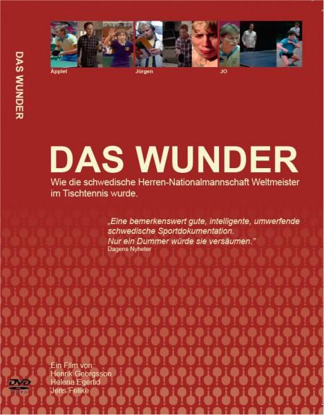 DVD Das Wunder