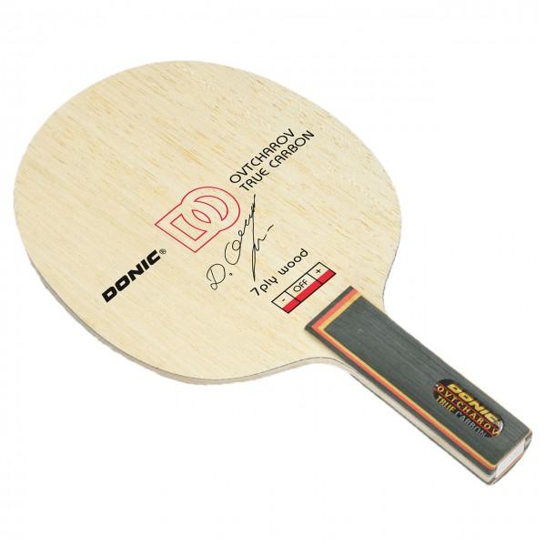Tischtennis Holz DONIC Ovtcharov True Carbon