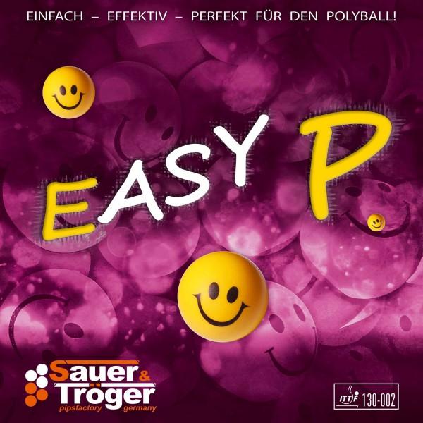 Sauer & Tröger Easy P.