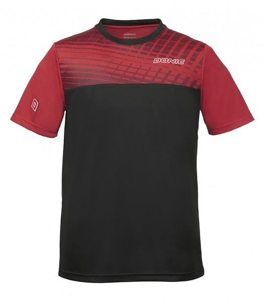 DONIC T-Shirt Vertigo