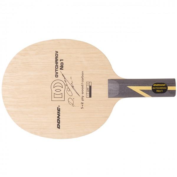 Tischtennis Holz DONIC Ovtcharov No.1 01