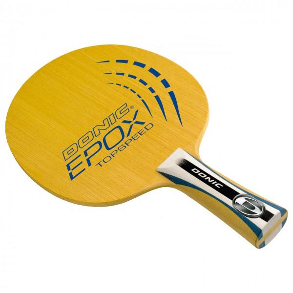 Tischtennis Holz DONIC Epox TopSpeed