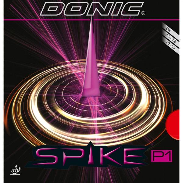 Belag DONIC Spike P1