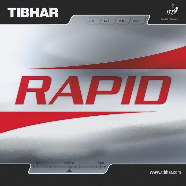 "Tibhar ""Rapid"""