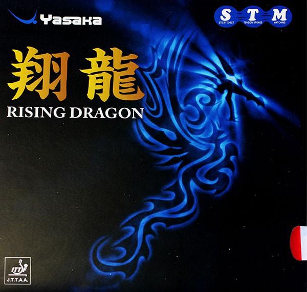 "Yasaka ""Rising Dragon"""