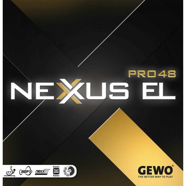 """GEWO """"Nexxus EL Pro 48"""""""