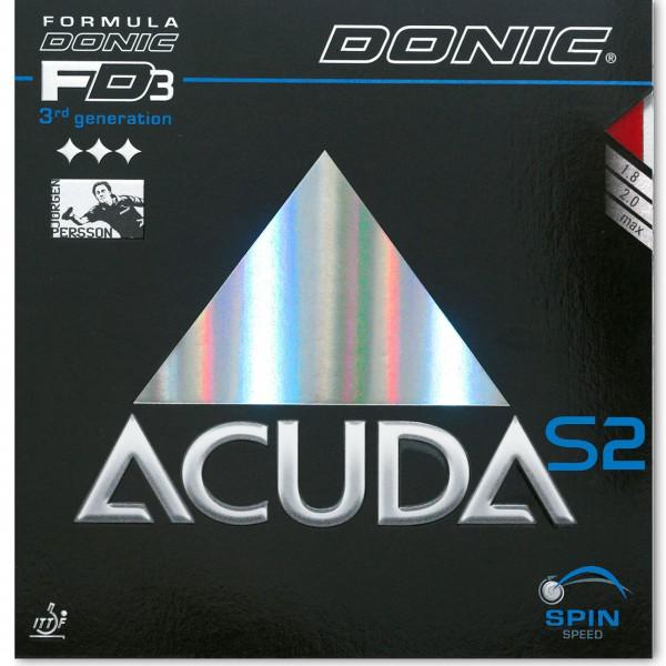 DONIC Belag Acuda S2