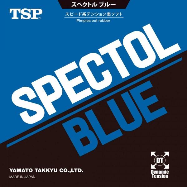 "TSP ""Spectol Blue"""