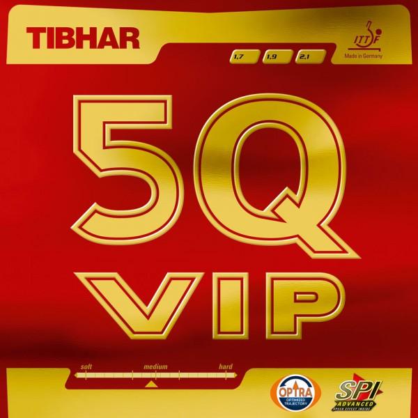 "Tibhar ""5 Q VIP"""