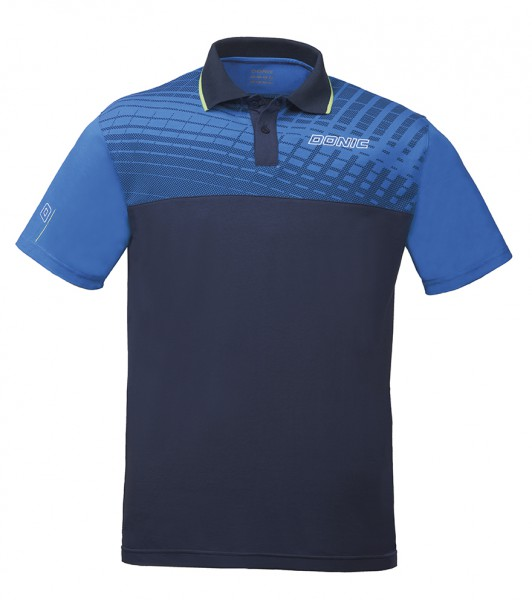"DONIC ""Polo-Shirt Makroflex"""
