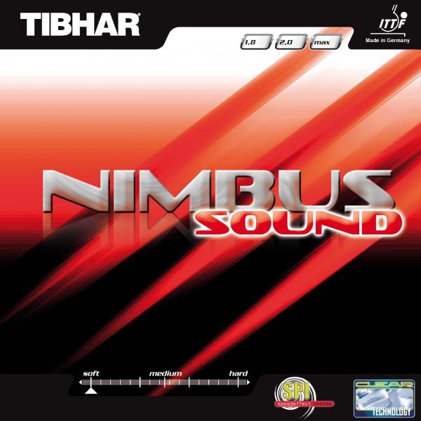 """Tibhar """"Nimbus Sound"""""""
