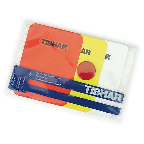 TIBHAR Schiedsrichterset