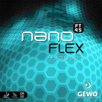 """Gewo """"nanoFLEX FT45"""""""