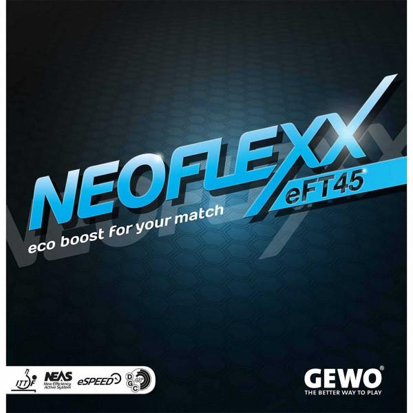 Gewo Neoflexx eFT 45