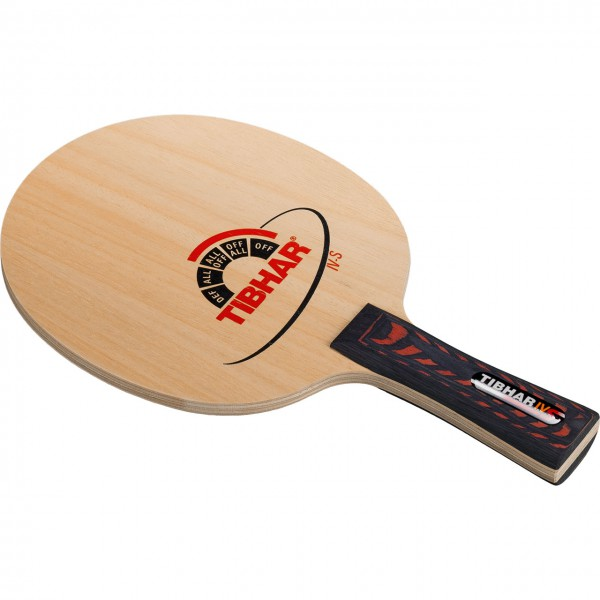 Tischtennis Holz Tibhar IV-S