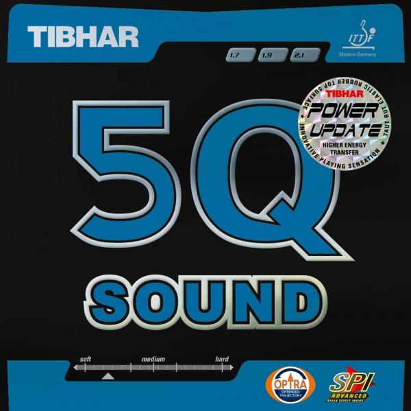 """Tibhar """"5 Q Sound Power Update"""""""