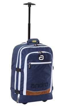 ANDRO Trolley & Backpack Salta