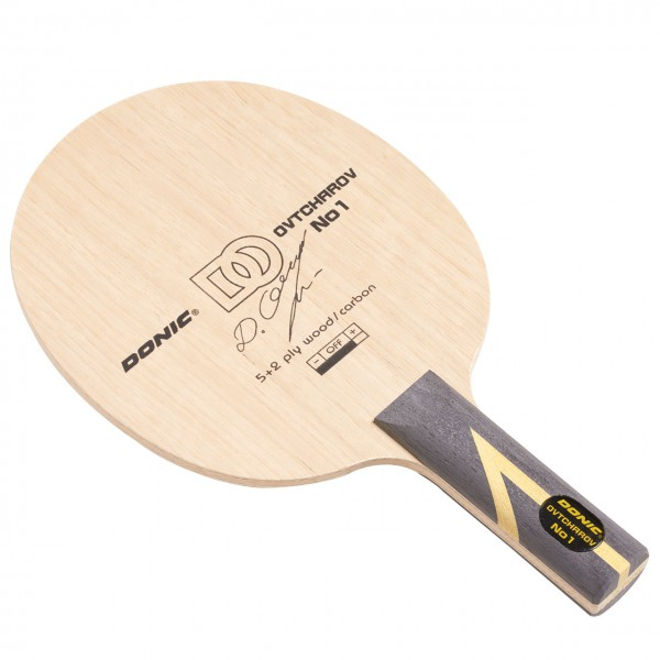 Tischtennis Holz DONIC Ovtcharov No.1