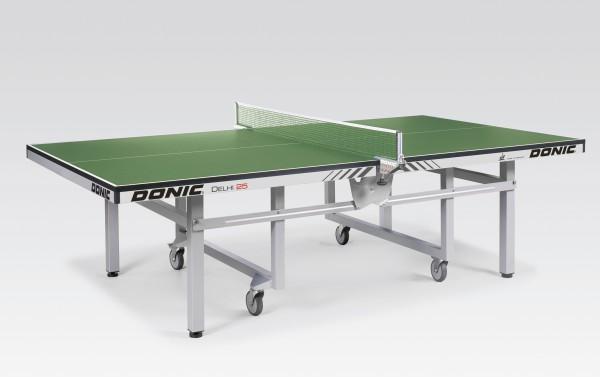 Tischtennis Tisch DONIC Delhi 25 blau