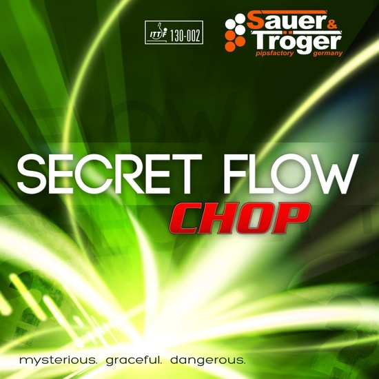 "Sauer & Tröger ""Secret Flow Chop"""