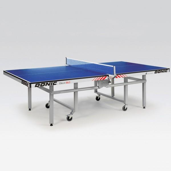 Tischtennis Tisch DONIC Dehli SLC blau