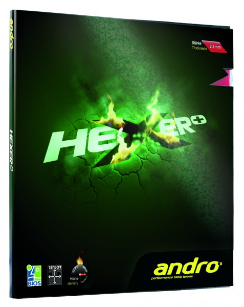 "Andro ""Hexer Plus"""