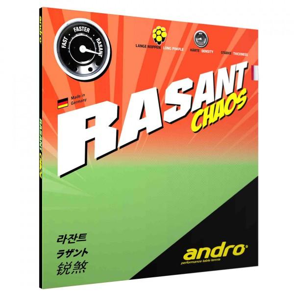 "Andro ""Rasant Chaos"""