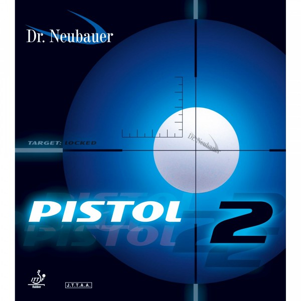 Dr. Neubauer Pistol 2