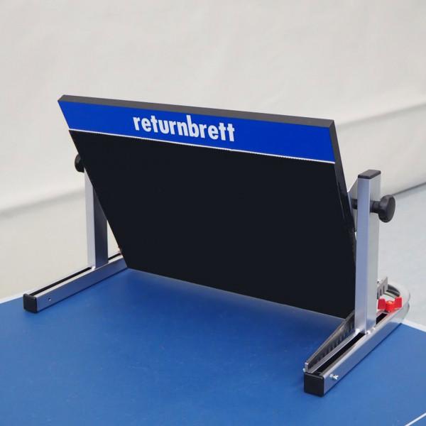 Tischtennis Pro-TT Return-Brett