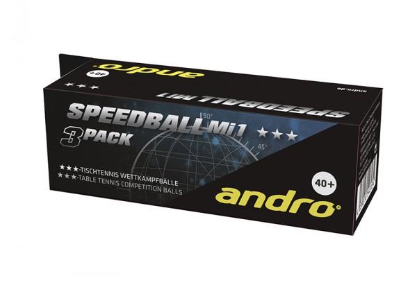 Andro Speedball Mi1*** 40+