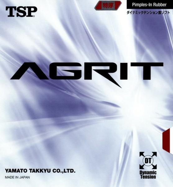 """TSP """"Agrit"""""""