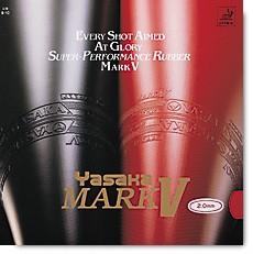 "Yasaka ""Mark V"""