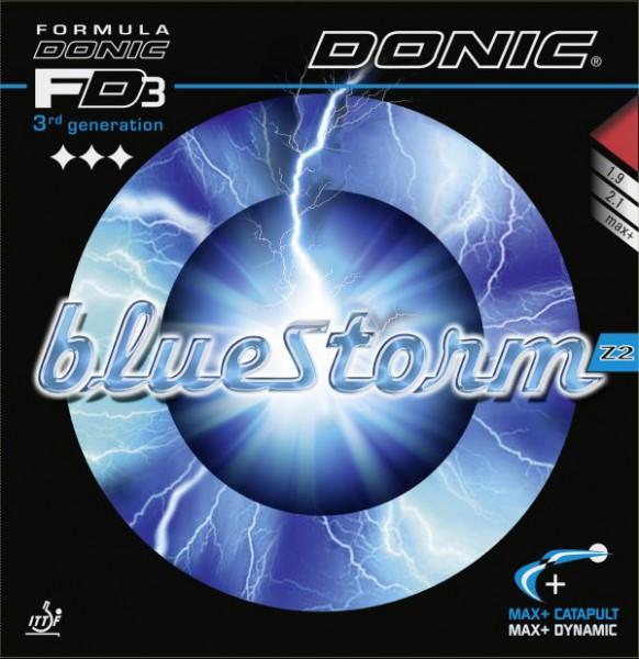 "DONIC ""Bluestorm Z2"""