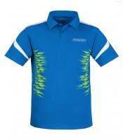 DONIC Polo-Shirt Airflex