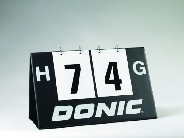 Donic Spielstandsanzeige