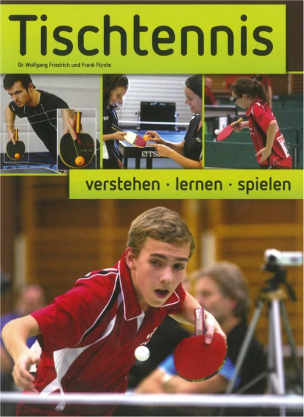 Tischtennis Verstehen-Lernen
