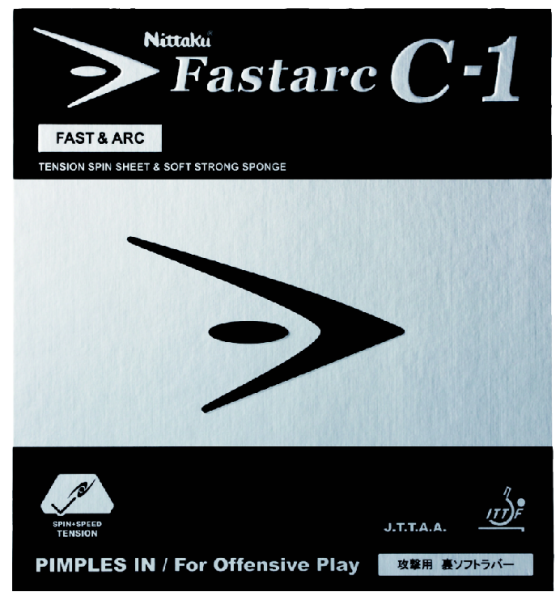 Nittaku Fastarc C-1