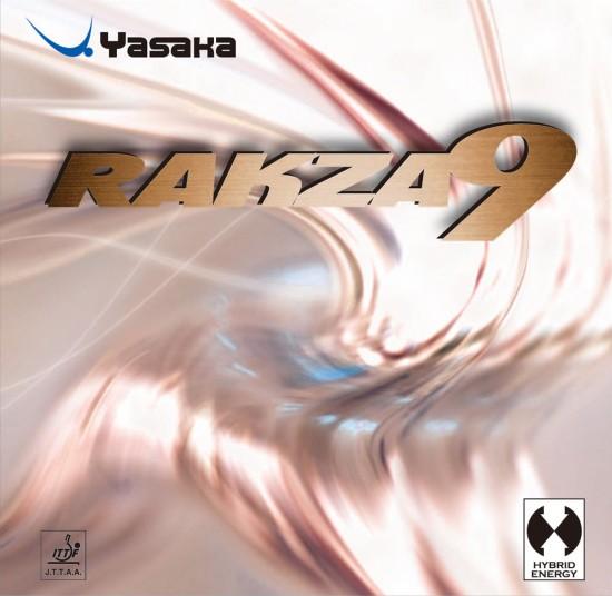 "Yasaka ""Rakza 9"""